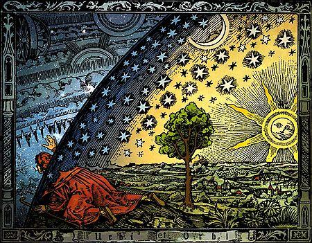 Fronteras de la física. Astrofísica