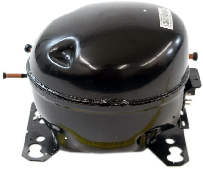 Compresor aparato mecánico que aumenta la presión de un sistema de refrigeración