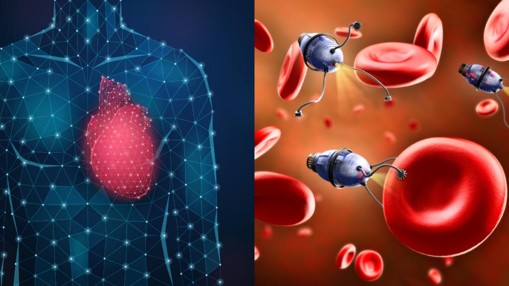 La-nanotecnología en la medicina