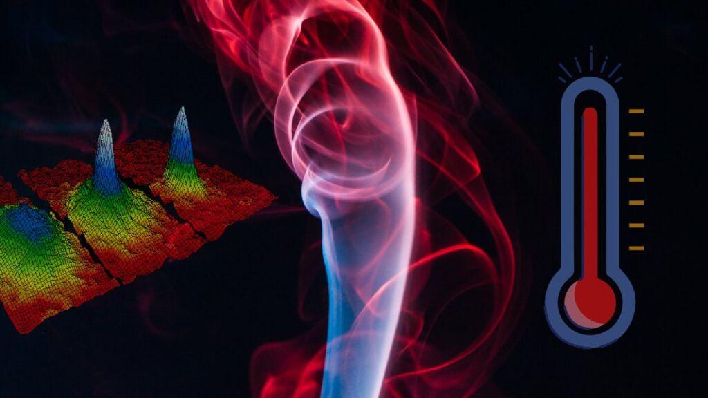 4 leyes de la termodinámica