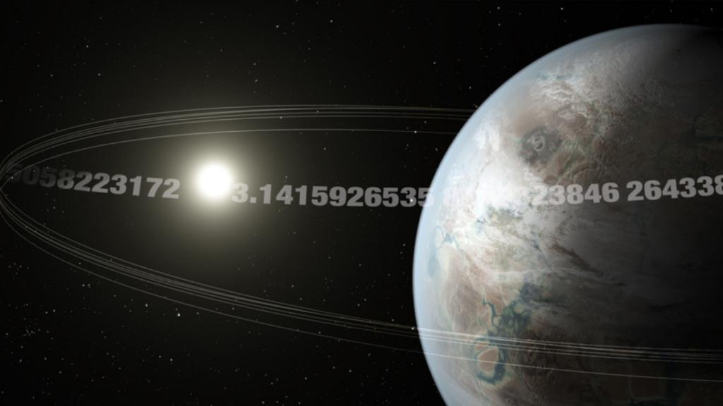 Tierra Pi: El descubrimiento de un planeta singular
