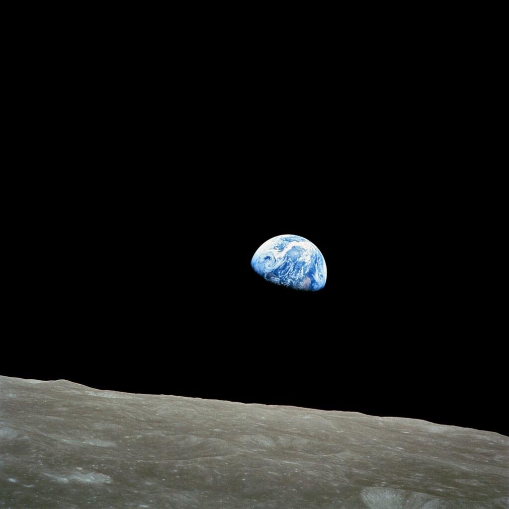 Foto Salida de-la Tierra.