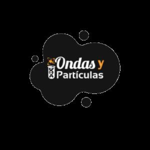 Ondas y Partículas logo 2