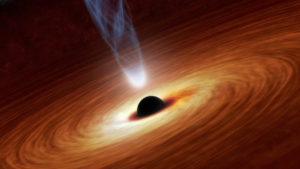 ¿Qué es un agujero negro? Características, tipos y partes —