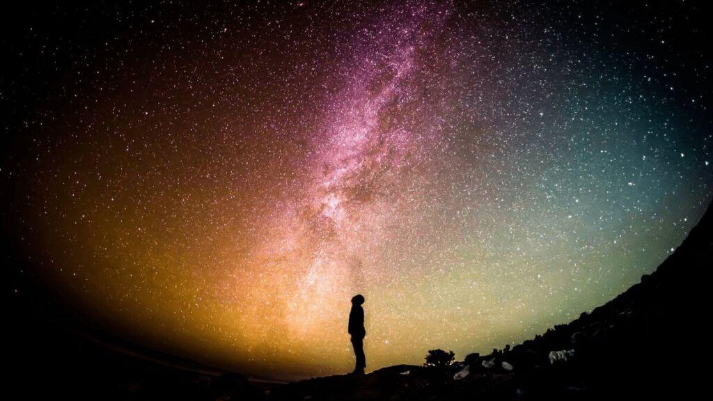 Calendario de eventos astronómicos para el mes de octubre de 2021